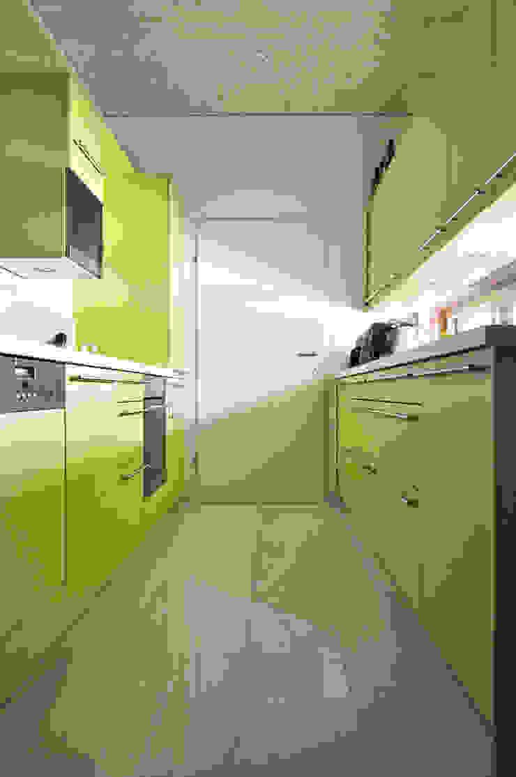 Architekt DI Stefan Klein Kitchen