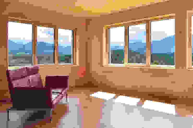 Architekt DI Stefan Klein Living room