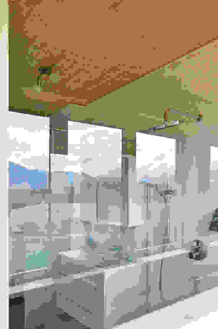 Architekt DI Stefan Klein Modern bathroom