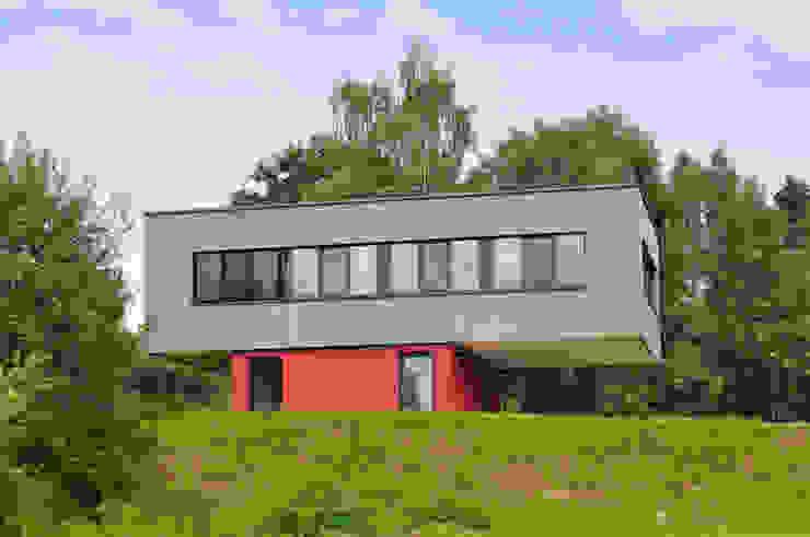 Architekt DI Stefan Klein Modern home