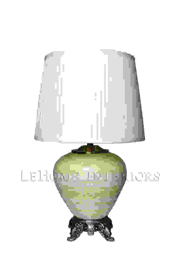 Лампа настольная F236 от LeHome Interiors Классический