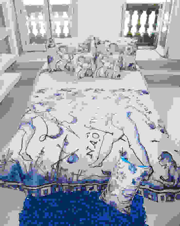 Modern Yatak Odası Letheshome Modern
