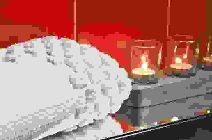 Modern Banyo Letheshome Modern Tekstil Altın Sarısı