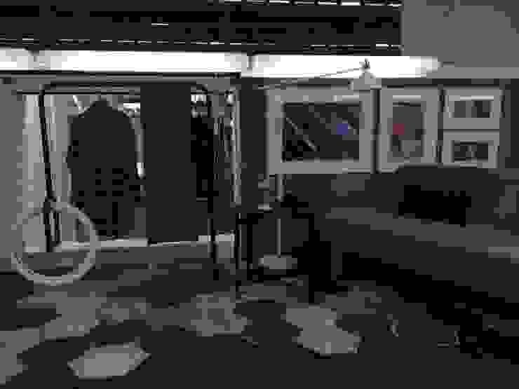 Q'riaideias Exhibition centres