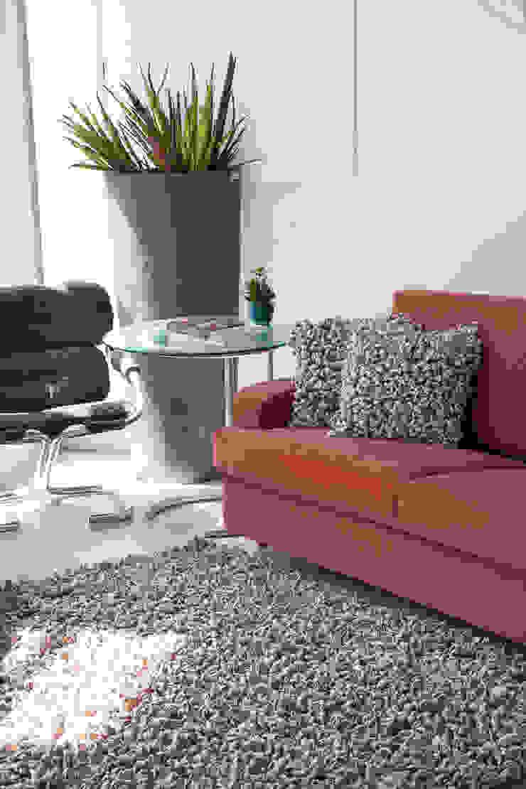 Modern Oturma Odası Letheshome Modern Tekstil Altın Sarısı