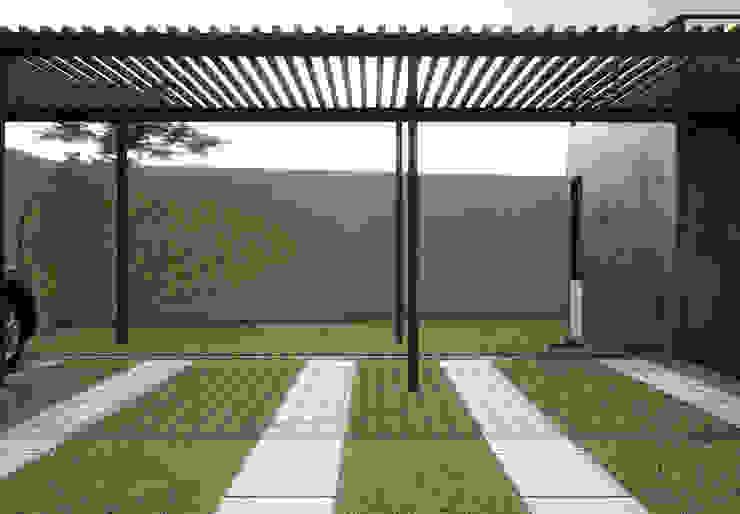 minimalist  by gOO Arquitectos, Minimalist