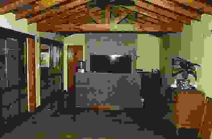 Salas de estar modernas por Pia Janzen Moderno