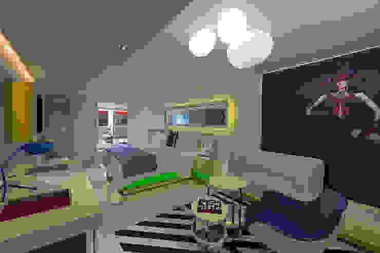 Dormitorios de estilo moderno de diesco Moderno