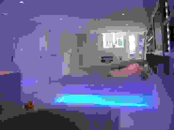 Rubens Interieurbouw BedroomWardrobes & closets