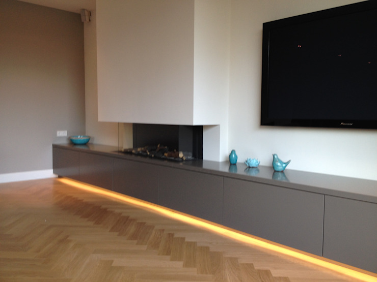 Rubens Interieurbouw Living roomTV stands & cabinets
