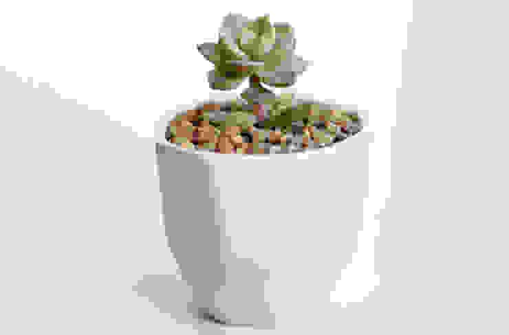 tối giản  theo Kentia Decosustentable, Tối giản Đồ gốm