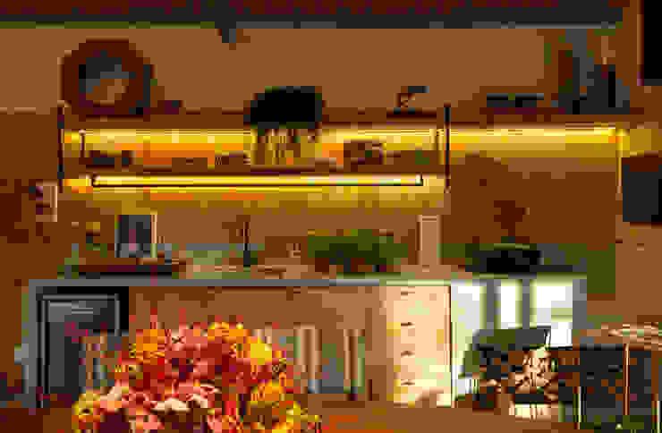 Marina Linhares Decoração de Interiores Kitchen
