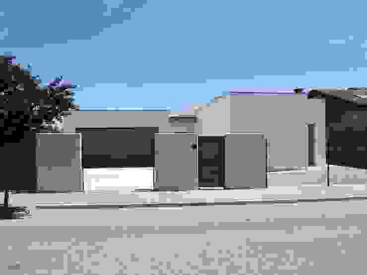 Maisons modernes par ardisvall Moderne