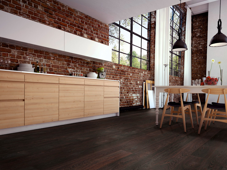 Hain Parkett Modern Walls and Floors