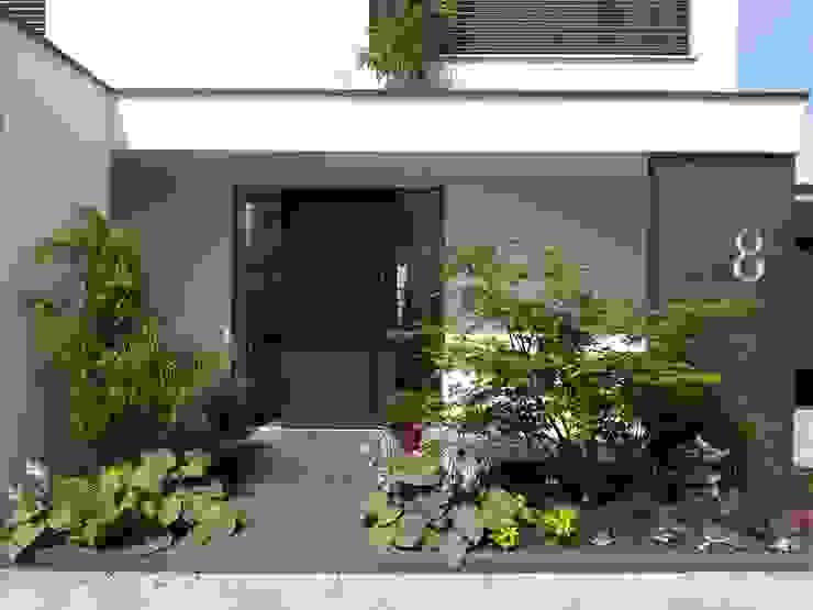 Haus M Moderne Häuser von moser straller architekten Modern