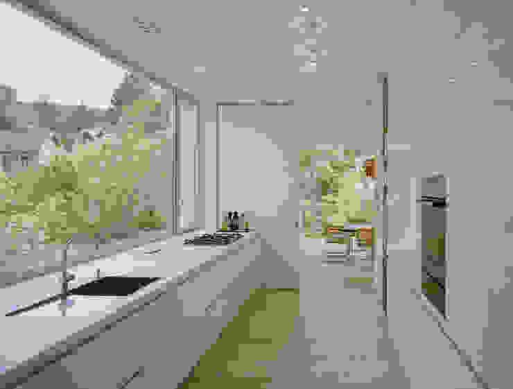 Cozinhas modernas por DREER2 Moderno