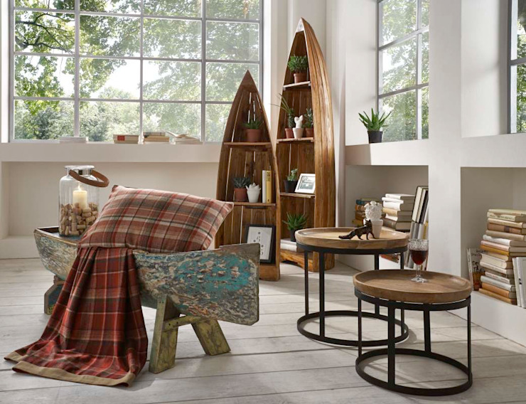 eclectic  by homify, Eclectic Wood Wood effect