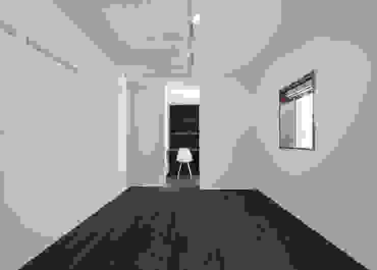 N house: 株式会社K&T一級建築士事務所が手掛けた現代のです。,モダン 木 木目調