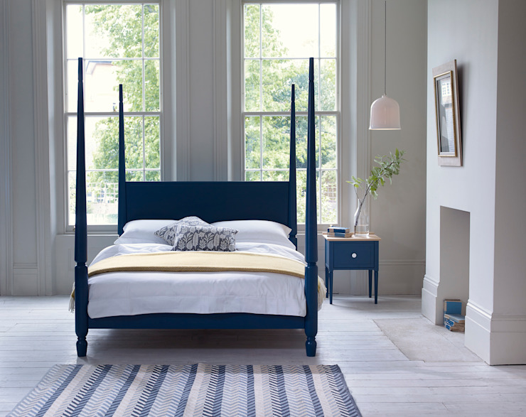 Products Modern style bedroom by Kirsty Whyte Modern