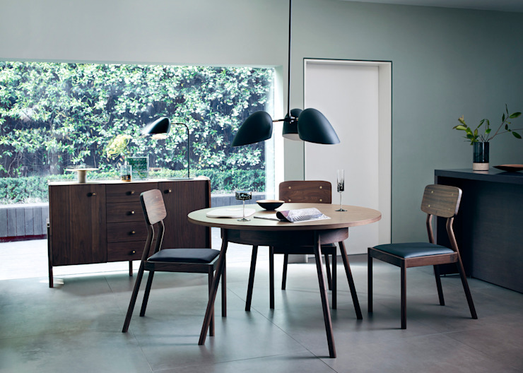 Products Modern Dining Room by Kirsty Whyte Modern