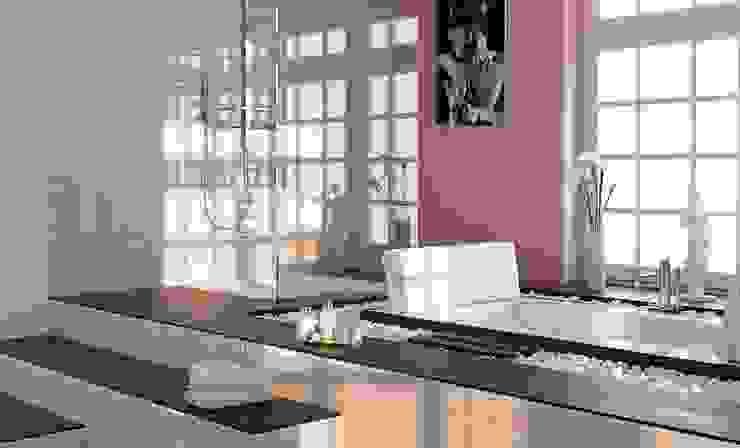 Modern Bathroom by Cer Vogue Modern
