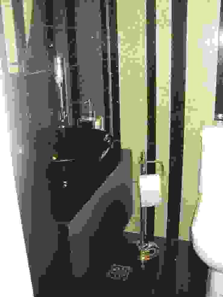 Klassieke badkamers van GMV ESTUDIO Klassiek