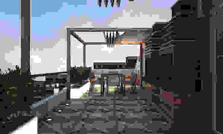 TD HOUSE Modern Banyo BWorks Modern