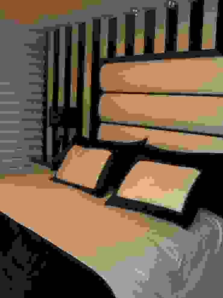 Klassieke slaapkamers van GMV ESTUDIO Klassiek