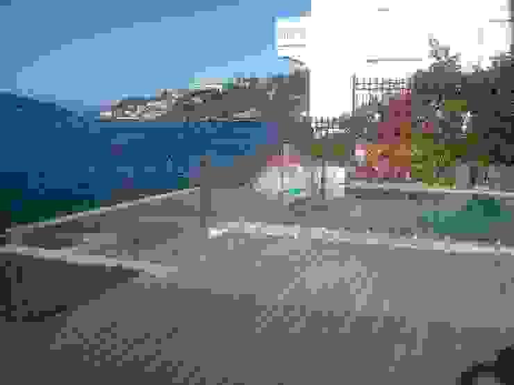 Çalışmalarımız Modern Balkon, Veranda & Teras Doğdu Cam Ve Ayna San. Tic. Ltd. Şti Modern