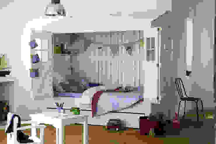 Nursery/kid's room by Çelebi Ahşap & İç Dekorasyon ve Tasarım, Modern