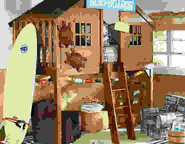 Çelebi Ahşap & İç Dekorasyon ve Tasarım Modern nursery/kids room