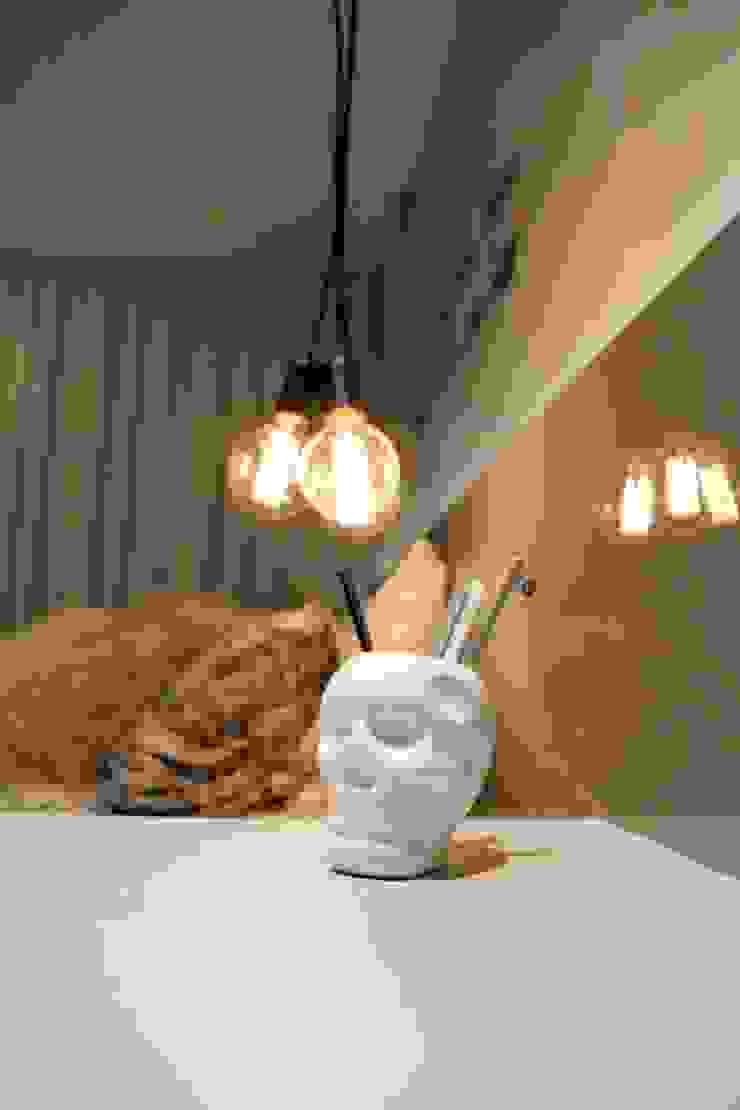 Reforma Apartamento Guarapari Quartos modernos por STUDIO 52 Moderno