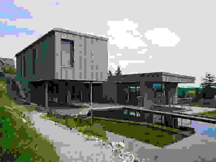 Maisons de style  par DREER2, Moderne