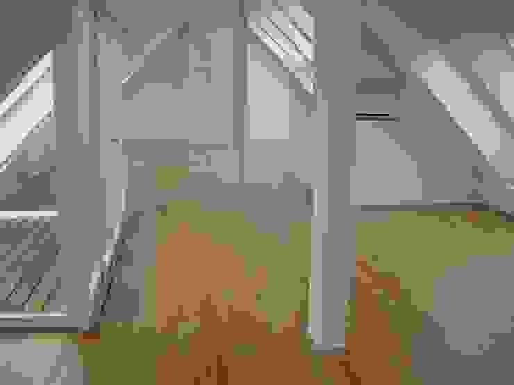 Parkett Moderne Schlafzimmer von Design am Fussboden Jörg Thielemann Modern