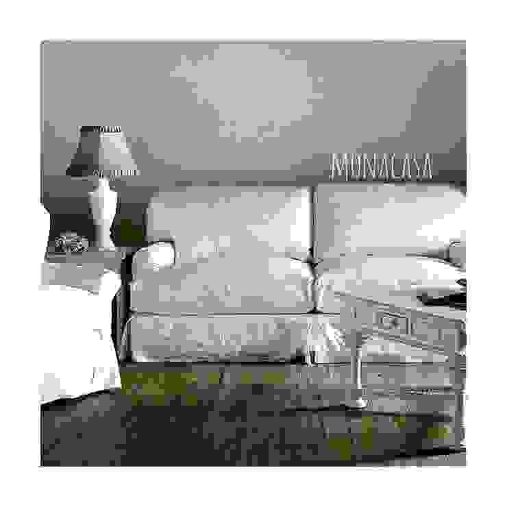 Mona Casa Modern Oturma Odası Mona Casa Modern