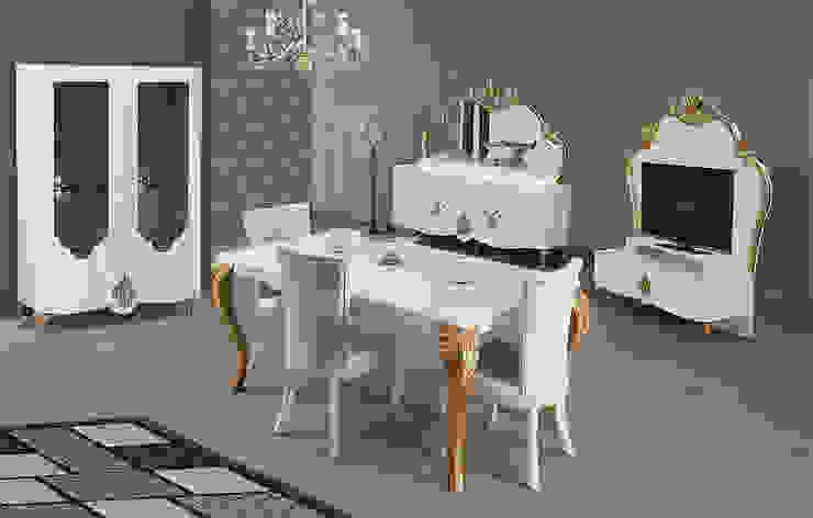Dasell Mobilya Modern Yemek Odası DASELL MOBİLYA Modern