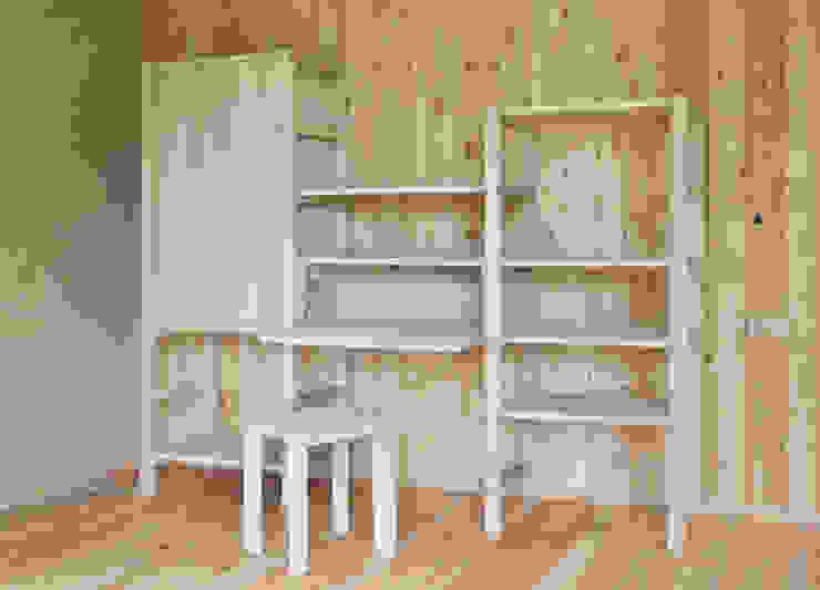 de Holzbearbeitung Raphael Lempert Minimalista Madera Acabado en madera