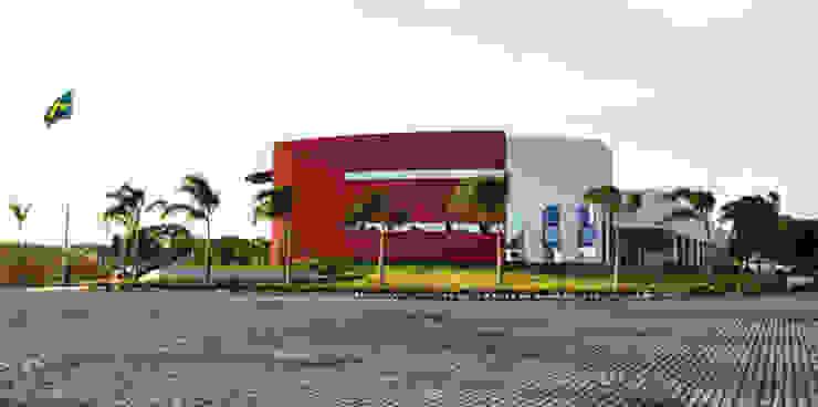 من Aurion Arquitetura e Consultoria Ltda صناعي