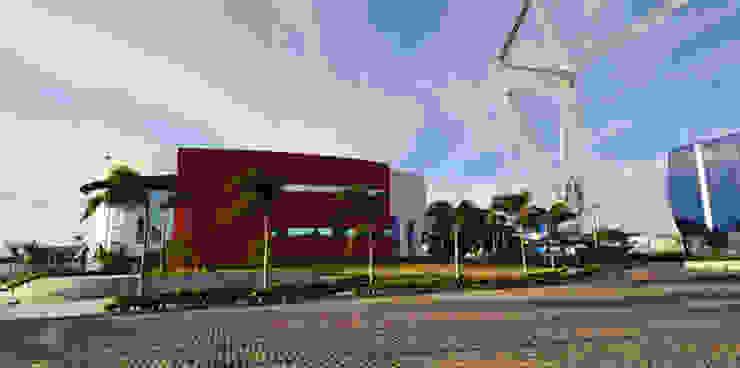Aurion Arquitetura e Consultoria Ltda Endüstriyel