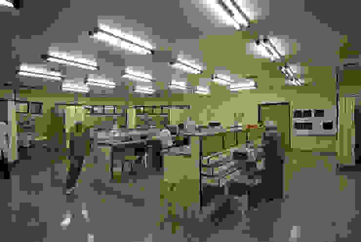 Hospital do Coração Hospitais industriais por Aurion Arquitetura e Consultoria Ltda Industrial