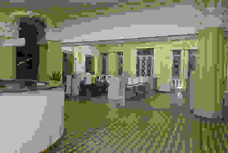 Espaces commerciaux industriels par Aurion Arquitetura e Consultoria Ltda Industriel