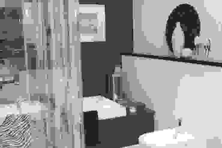 DOM 2 Eklektyczna łazienka od 2kul INTERIOR DESIGN Eklektyczny Ceramika