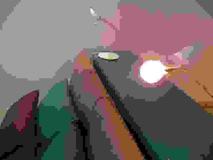 Apartamento de férias EN Quartos modernos por Space Invaders _ Arquitectura e Design Moderno