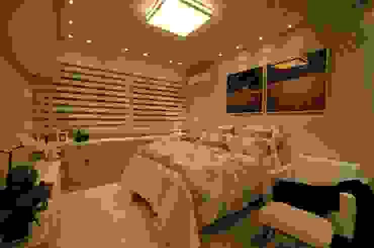 Dormitorios de estilo clásico de Guido Iluminação e Design Clásico