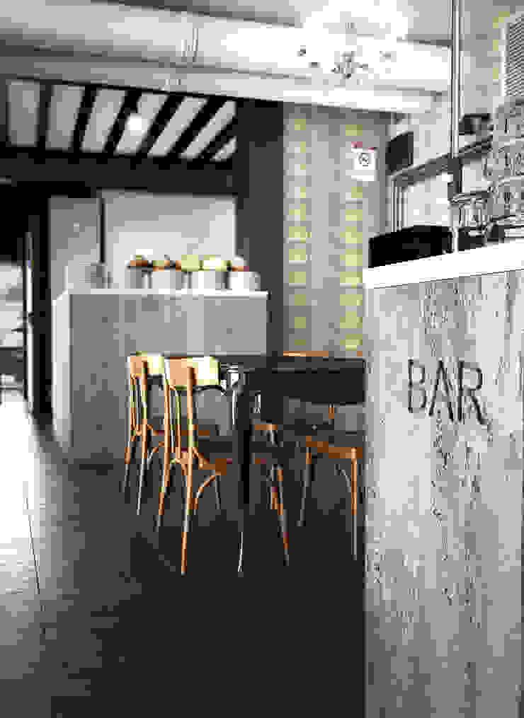 Licitación proyecto Bar Comedores clásicos de Let´s Go Clásico