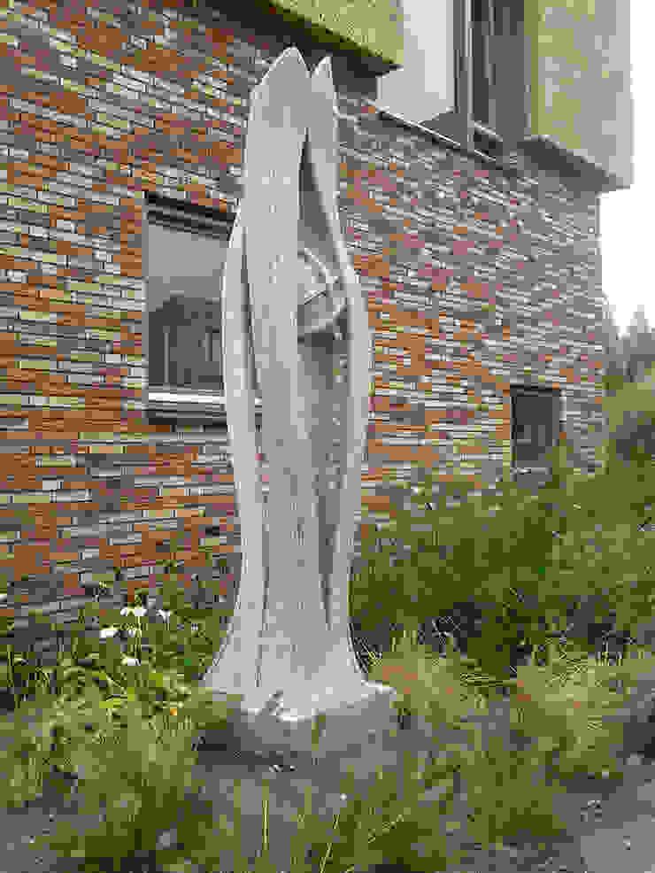 Beeldhouwerij van Velzen ArtworkSculptures Granite