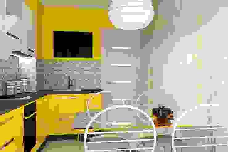 Modern Kitchen by Дизайн студия Жанны Ращупкиной Modern