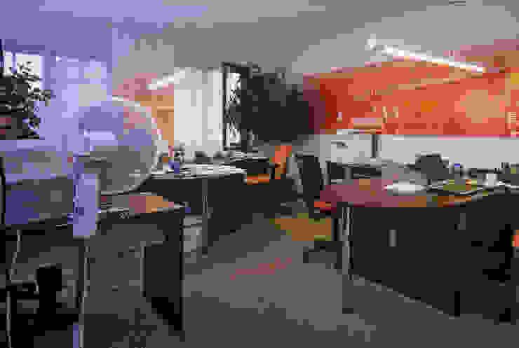 Biuro w Gdyni od Grafick sp. z o. o.