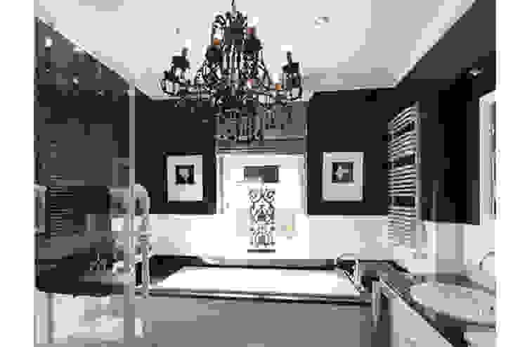 Classic style bathroom by 2kul INTERIOR DESIGN Classic Granite