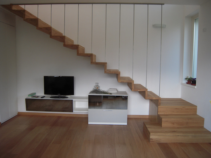 modern  by SPEZIALE SCALE, Modern Wood Wood effect